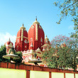 The Laxminarayan Temple is a temple in Delhi, India — Stock Photo #8517950