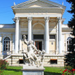 Ukraine. Historical area of Odessa. Historical museum — Stock Photo