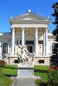 Ucraina. area storica di odessa. museo storico — Foto Stock