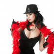 Burlesque - Stock Photo