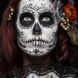 Day of the dead - Stock Photo
