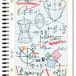 Mathematics — Stock Vector #8920676