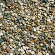Small pebbles — Stock Photo