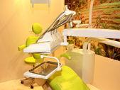 Workplace of dentist — Stockfoto