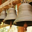 Church bells — Stock Photo #7966151