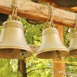 Stock Photo: Church bells