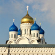 Transfiguration Cathedral — Foto de Stock