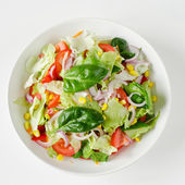 Salad — Stock fotografie
