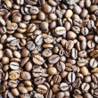 Coffe beans — Foto de stock #9991444