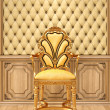 Armchair — Stock Photo #9442008