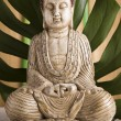 Buddha, zen and relax — Stockfoto