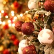 Amazing Christmas tree — Stockfoto #8166737