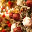Amazing Christmas tree — Stock Photo #8166737