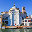 San Geremia church in Venice - Stock Photo