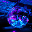 Disco ball — Stock Photo #10128700