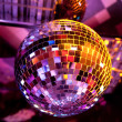 Disco ball — Stock Photo #10128720