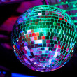 Disco ball — Stock Photo #10198309