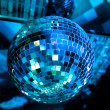 Disco ball — Stock Photo #10198321