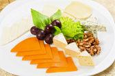 Cheese — Stock Photo