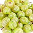 Gooseberries — Stock Photo #10725205