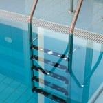 Swimming pool — Stock Photo #8488046