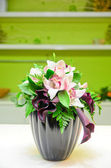 Wedding Bunch of flowers — Stockfoto