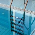 Swimming pool — Stock Photo #8594192