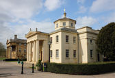 Cambridge Downing College — Stock Photo