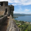 Stock Photo: Castello Orsini-Odescalchi in Bracciano