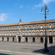 Stock Photo: Naples Royal Palace