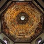 ������, ������: The Dome of Basilica di Santa Maria del Fiore in Florence