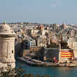 View from Valetta — Stock Photo #10710995