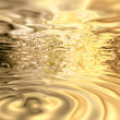 Liquid Gold — Stock Photo #9571427