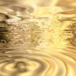 Liquid Gold — Stock Photo