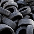 Old Tires — Stock Photo #10391628