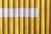Yellow Background — Stock Photo