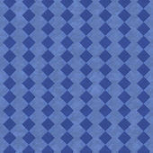Blue squares background — Stock Photo