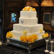 Wedding Cake — Stock Photo #9229358