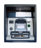 ATM - Cash point — Stock Photo