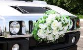 Wedding. — Stock Photo