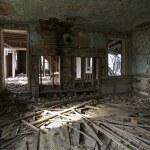 Abandoned Kitchen — Stock Photo #8324531