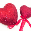 Valentines heart — Stock Photo #8362507