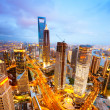 Shanghai — Stock Photo #9313935