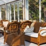 Lounge — Stock Photo #9470642