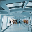 The interior of the modern building. — Stock Photo #9499083