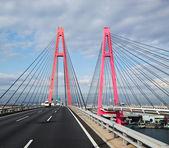 шоссе — Стоковое фото