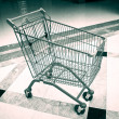 Cart — Stock Photo #9522379