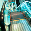 Escalator — Stock Photo #9527560