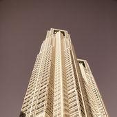 Skyscraper of shanghai — 图库照片