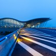 Shanghai airport - Photo